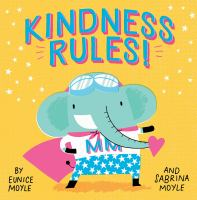 Kindness Rules!