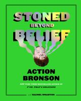 Media Cover for Stoned Beyond Belief