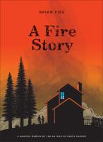 Cover of A Fire Story