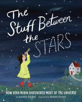 Cover of The Stuff Between the Stars