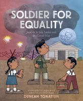 Soldier for Equality