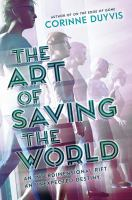 Cover of The Art of Saving the World
