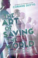 The Art of Saving the World