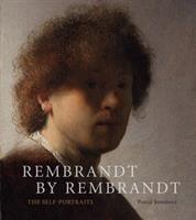Rembrandt by Rembrandt