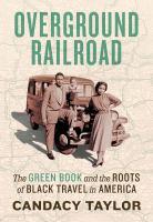 Overground Railroad