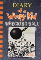 Image: Wrecking Ball