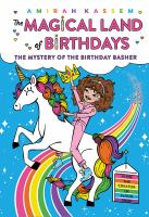 The Mystery of the Birthday Basher