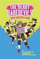 Cover of  The Derby Daredevils: Ken