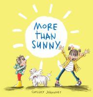 More Than Sunny