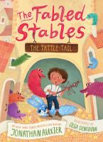 Trouble with Tattle-Tails87 pages : color illustrations ; 21 cm.