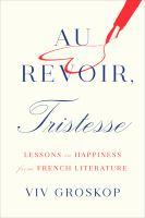 Media Cover for Au Revoir, Tristesse