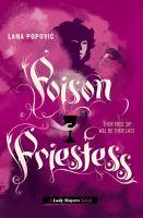 Poison Priestess