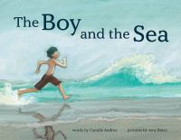 The boy and the sea1 volume : chiefly illustrations (colour) ; 22 x 28 cm