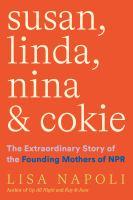Susan, Linda, Nina & Cokie