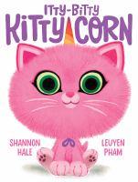Itty-bitty Kitty-corn