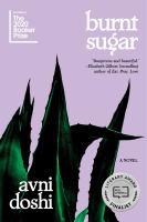 Image: Burnt Sugar : A Novel