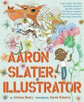 Aaron Slater, Illustrator