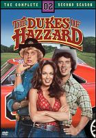 The Dukes of Hazzard, the Complete Second Season