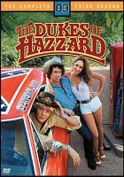 The Dukes of Hazzard, the Complete Third Season
