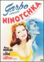 Ninotchka [videorecording (DVD)]