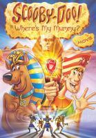 Scooby-Doo! in Where's My Mummy? Movie