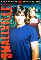 Smallville. Season 4
