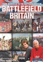 Battlefield Britain(DVD)