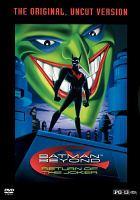 Batman Beyond, Return of the Joker