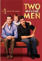Two and A Half Men, the Complete First Season