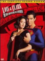Lois & Clark, the new adventures of Superman. [The complete second season]