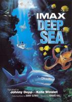 IMAX. Deep sea
