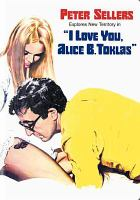 I Love You, Alice B. Toklas!