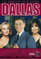 DALLAS: COMPLETE 5TH SEASON (DVD)