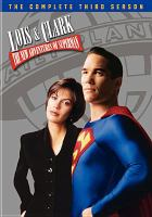Lois & Clark, the new adventures of Superman. [The complete third season]