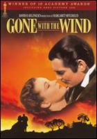 Gone with the wind [videorecording (DVD)]