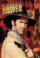 Adventures of Brisco County, Jr