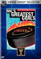 NHL's Greatest Goals