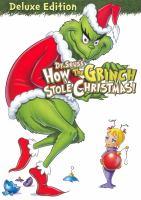 Dr. Seuss' How the Grinch Stole Christmas!