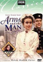 Arms and the Man(DVD,Helena Bonham Carter)