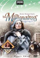 The Millionairess(DVD,Maggie Smith)