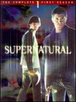 Supernatural : season one