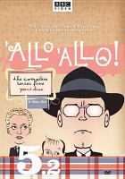 'Allo 'Allo! - the Complete Series 5, Part 2