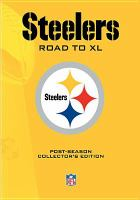 Steelers-- Road to XL