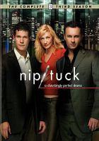Nip/tuck, the Complete Third Season