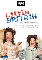 Little Britain, the Complete Third Series