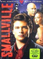 Smallville. Season 6
