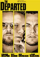 The Departed(DVD,Special 2 Disc Ed.,Leonardo DiCaprio)