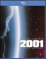 2001, a space odyssey [videorecording]
