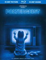 Poltergeist [videorecording (Blu-ray)]