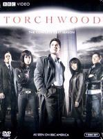 Torchwood, The Complete First Season